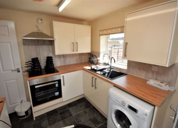 Thumbnail 1 bed flat to rent in Plodder Lane, Farnworth, Bolton