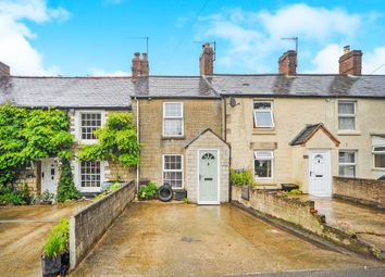 Thumbnail 2 bed cottage for sale in Quemerford, Calne