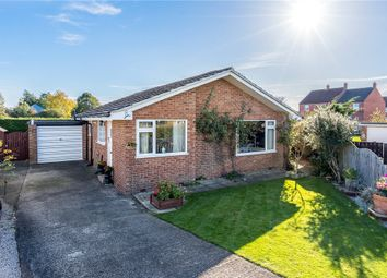 Thumbnail 3 bed detached bungalow for sale in St. Marys Way, Thirsk, North Yorkshire