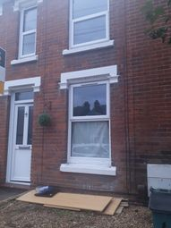 Thumbnail 3 bedroom terraced house to rent in Greenstead Road, Colchester