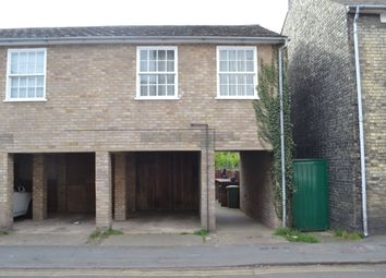 Thumbnail 2 bed flat to rent in Sturton Street, Cambridge