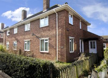 Thumbnail 2 bedroom flat for sale in Wycliffe Road, Norwich