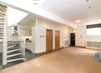 Thumbnail 2 bed mews house to rent in Holland Park Mews, London