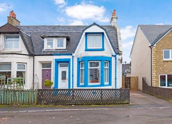 Thumbnail 3 bed property for sale in Addiewell Workyards, Station Road, Addiewell, West Calder