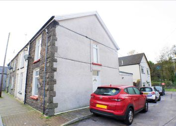 2 bed end terrace house for sale in Trealaw Road Trealaw CF40 2Nx, Tonypandy