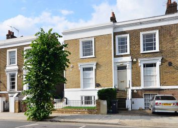 Thumbnail 4 bed property to rent in Englefield Road, De Beauvoir Town