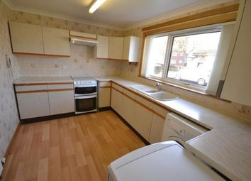 Thumbnail 3 bed terraced house to rent in Eriskay Place, Perth