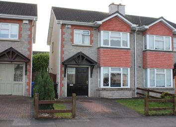 Thumbnail 3 bed semi-detached house for sale in 11 Elm Drive, Athlumney Wood, Johnstown, Navan, Meath