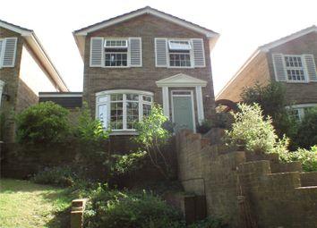 Mendip Walk, Tunbridge Wells, Kent TN2. 3 bed detached house