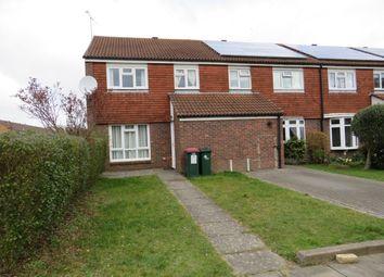 3 bed property to rent in Hawkesmoor Road, Bewbush, Crawley RH11