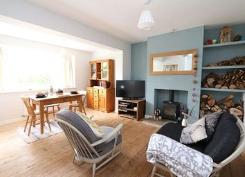Thumbnail 3 bed semi-detached house for sale in Holborn, Lydiard Millicent, Swindon, Wiltshire