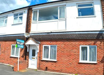Thumbnail 2 bedroom flat to rent in Balmoral Road, Borrowash, Derby