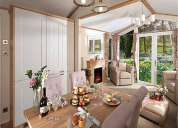 Thumbnail 2 bed lodge for sale in White Cross Bay, Windermere