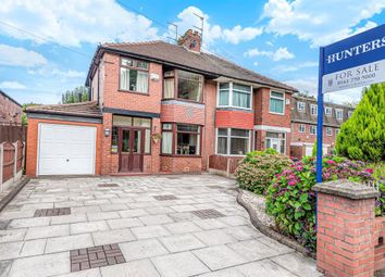 3 bed semi-detached house for sale in Walkden Road, Worsley, Manchester M28