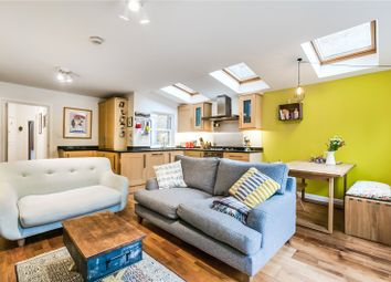 Thumbnail 2 bed flat for sale in Arodene Road, London