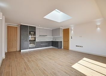 Thumbnail 3 bed duplex to rent in High Street, Brentford