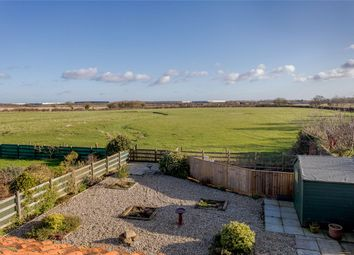 Thumbnail 4 bed barn conversion for sale in Manor Farm Court, Haddon, Peterborough