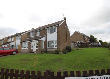 Thumbnail 4 bedroom detached house to rent in Ollerdale Avenue, Allerton
