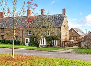 Thumbnail 4 bed semi-detached house for sale in The Green, Eydon, Daventry, Northamptonshire