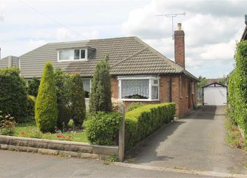 Thumbnail 2 bed semi-detached bungalow for sale in High Street, Starbeck, Harrogate, North Yorkshire