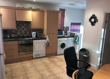 2 bed flat to rent in St. Peters Road, Newcastle Upon Tyne NE6
