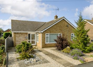 Thumbnail 3 bed detached bungalow for sale in Forest Drive, King's Lynn, Norfolk