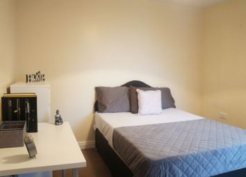 Thumbnail 1 bed terraced house to rent in Double Room, Kings Road, Birmingham
