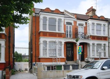 Thumbnail 1 bed flat to rent in Chevening Road, Queen's Park