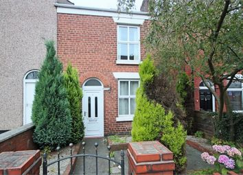 Thumbnail 2 bed terraced house for sale in Brown Street North, Leigh, Lancashire