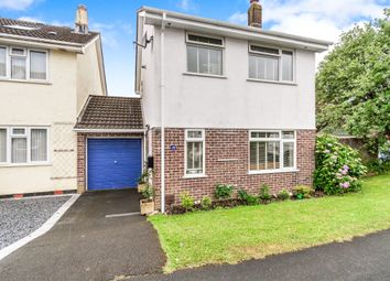 Thumbnail 3 bed link-detached house for sale in Trematon Drive, Ivybridge
