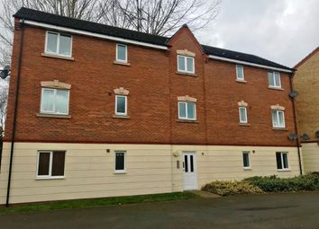 Thumbnail 1 bed flat for sale in Loxdale Sidings, Bilston, West Midlands