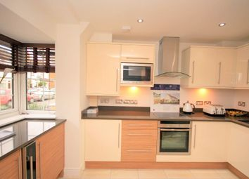 Thumbnail 3 bed terraced house to rent in Trafalgar Road, Horsham, West Sussex