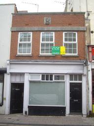 Thumbnail Block of flats for sale in High Street, Cheltenham