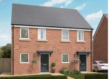 Thumbnail 3 bed semi-detached house for sale in The Arun @ Chase Park, Thornton Road, Ellesmere Port