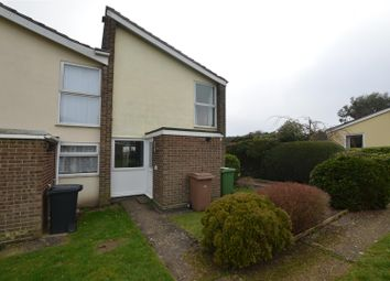 Thumbnail 3 bed semi-detached house to rent in Gunton Lane, New Costessey, Norwich
