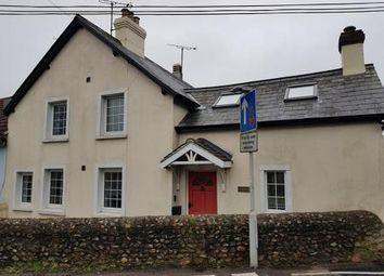 Thumbnail 2 bed cottage to rent in Tappers Knapp, Uplyme, Lyme Regis
