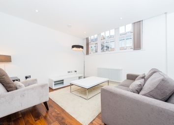 1 bed detached house to rent in Tottenham Mews, Fitzrovia, London W1T