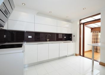 Thumbnail 3 bedroom property to rent in Queens Grove, London