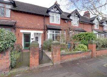3 bed terraced house for sale in St. Georges Road, Stafford ST17