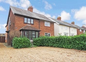 Thumbnail 3 bed semi-detached house for sale in Fairfield Road, Biggleswade