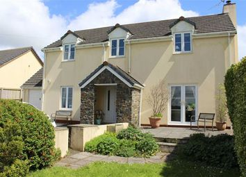 Thumbnail 4 bed detached house for sale in Jeffreyston, Kilgetty