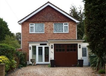 Thumbnail 4 bed detached house for sale in Fleet Road, Farnborough, Hampshire