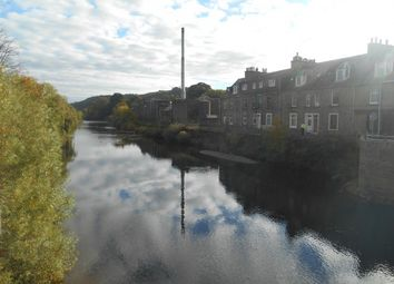 Thumbnail 1 bedroom flat to rent in Glebe Mill, Hawick