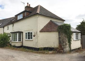 Thumbnail 3 bed cottage for sale in 2 Fernhill Cottages, Fernhill, Wootton Bridge, Ryde, Isle Of Wight