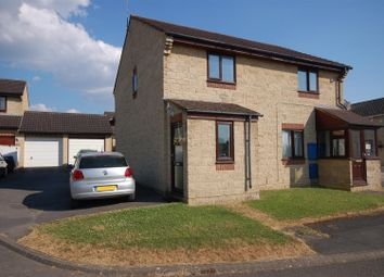 Thumbnail 2 bed semi-detached house for sale in Osprey Drive, Stonehouse