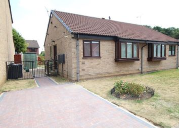 Thumbnail 2 bed bungalow to rent in Borrowdale Crescent, Dinnington, Sheffield
