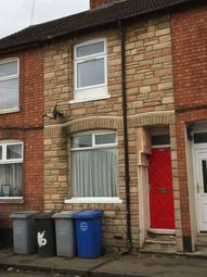 Thumbnail 2 bed terraced house to rent in Rosebery Street, Kettering