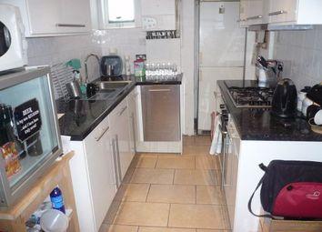 Thumbnail 1 bed flat to rent in Lennard Road, Croydon, Surrey