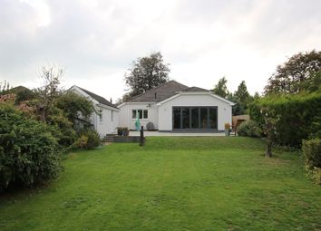 Thumbnail 3 bed detached bungalow for sale in Broadshard Lane, Ringwood