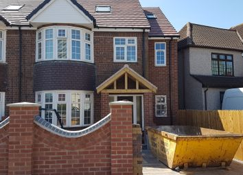 Thumbnail 6 bed semi-detached house to rent in St Pauls Road, Coventry